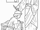 Coloring Pages for David and Goliath Samuel and David 566—800 Pixel