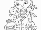 Coloring Pages for Doc Mcstuffins 30 Doc Mcstuffin Coloring Pages