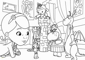 Coloring Pages for Doc Mcstuffins Doc Mcstuffins theater Coloring Pages for Kids Printable Free