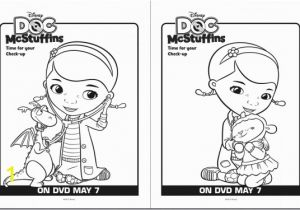 Coloring Pages for Doc Mcstuffins Free Doc Mcstuffins Printable Activity Sheets & Coloring Pages