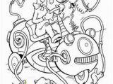 Coloring Pages for Dr. Seuss 216 Best Dr Seuss Coloring Pages Images
