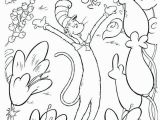 Coloring Pages for Dr. Seuss Dr Seuss Coloring Pages Cat In the Hat Coloring Pages