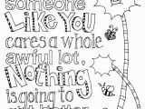 Coloring Pages for Dr. Seuss Pin by Alicia Calton On Reading Week