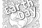 Coloring Pages for Earth Day Pin Auf Erde