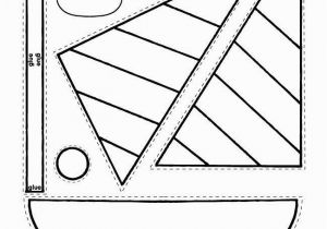 Coloring Pages for Elementary Students Coloring Pages Printable Sailboat Shape Kids Printable
