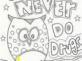 Coloring Pages for Elementary Students Red Ribbon Week Coloring Pages … with Images