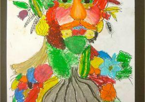 Coloring Pages for Fifth Graders Bildergebnis Für Arcimboldo Für Kids