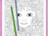 Coloring Pages for Gel Pens Pin On Coloring Pages by Thaneeya Printable Pdfs