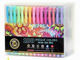 Coloring Pages for Gel Pens Write Dudes Gel Pens with Helix Pen Stand 40 Count Ddw32