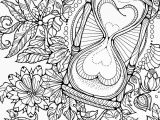 Coloring Pages for Girls Designs 20 Coloring Pages for Teenage Girls Printable