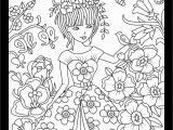 Coloring Pages for Girls Designs Barbie Coloring Pages Youtube Awesome Coloring Pages for Kides