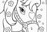 Coloring Pages for Girls Horses Coloring African Animals Beautiful Disney Princesses