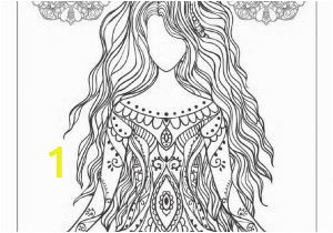 Coloring Pages for Girls Pdf Coloring Pages for Kids Pdf Printables Free Mandala