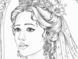 Coloring Pages for Girls Pdf Coloring Sheet Jasmine Colouring Page Printable Coloring
