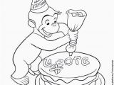 Coloring Pages for Happy Birthday Shocking Coloring Pages Birthday Cake for Adults Picolour