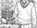 Coloring Pages for Harry Potter Harry Potter 049 Coloring Page