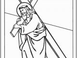 Coloring Pages for Holy Week Good Friday Coloring Pages ❤ ❤ for God so Loved the World