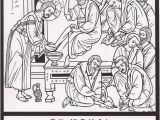 Coloring Pages for Holy Week Holyweek2 1206—1600 with Images