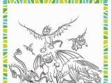 Coloring Pages for How to Train Your Dragon Lysekil Boneknapper Coloring Page
