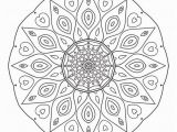 Coloring Pages for Ipad Pro Intermediate Mandala 12 Free Colouring Pages for Adults