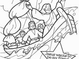 Coloring Pages for Jesus Calms the Storm Power Rangers Ranger and Coloring Pages On Pinterest for