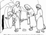 Coloring Pages for Jesus Resurrection Jesus Resurrection In Matthew Coloring Page Netart