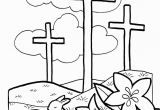 Coloring Pages for Jesus Resurrection Pin Auf Kigo