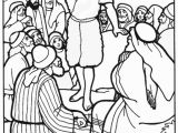 Coloring Pages for John the Baptist Coloring Pages John the Baptist Coloring Pages for Preschoolers