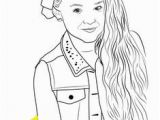 Coloring Pages for Jojo Siwa 37 Best Jojo Images