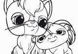 Coloring Pages for Kids Littlest Pet Shop Littlest Pet Shops Coloring Page for My Kids