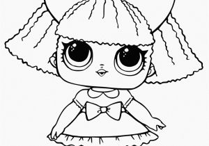 Coloring Pages for Kids Lol Dolls Coloring Pages Of Lol Surprise Dolls 80 Pieces Of Black