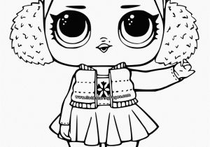 Coloring Pages for Kids Lol Dolls Lol Doll Coloring Pages Coloring Home