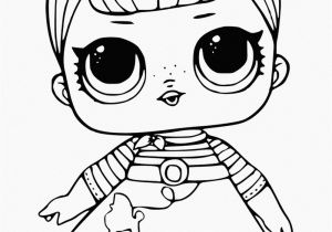 Coloring Pages for Kids Lol Dolls Lol Surprise Dolls Coloring Pages Print them for Free