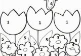 Coloring Pages for Kids Spring Free Printable Spring Worksheet for Kindergarten 2
