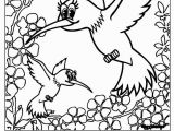 Coloring Pages for Kids Spring Kids Will Love these Free Springtime Coloring Pages with