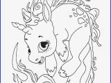 Coloring Pages for Kids Unicorn Cute Baby Animals Coloring Pages In 2020