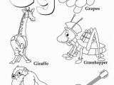 Coloring Pages for Letter Z Letter G Coloring Pages Coloring Home