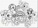 Coloring Pages for Little Girls My Little Pony Coloring Pages Free