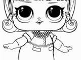 Coloring Pages for Lol Dolls Madame Queen Coloring Page with Images