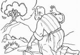 Coloring Pages for Moses and the Burning Bush Moses and Burning Bush Coloring Pages Google Search