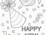 Coloring Pages for Nine Year Olds 27 Best New Year Coloring Pages Images