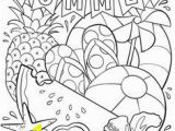 Coloring Pages for Nine Year Olds 321 Best Summer Coloring Pages Images In 2020