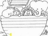 Coloring Pages for Noah S Ark 62 Best Noah S Ark Images In 2020