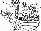 Coloring Pages for Noah S Ark Animal Printouts for Noah S Ark