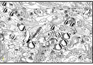Coloring Pages for Ocean Animals Ocean Coloring Pages for Adults – Coloringcks