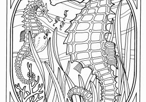 Coloring Pages for Older Adults Free Printable Sea Life Coloring Pages
