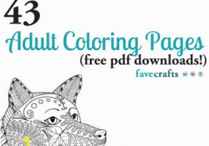 Coloring Pages for Older Students 43 Printable Adult Coloring Pages Pdf Downloads