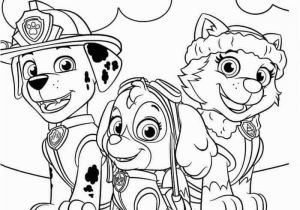 Coloring Pages for Paw Patrol Paw Patrol Coloring Pages to Print In 2020 with Images