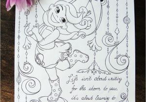 Coloring Pages for Rainy Days Coloring Pages for the Heart and soul