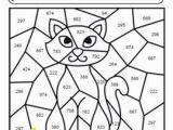 Coloring Pages for Second Graders 2nd Grade Go Math 2 5 Understanding Place Value within 1000